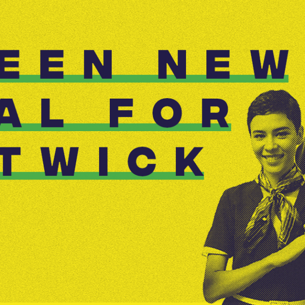 Green New Deal for Gatwick