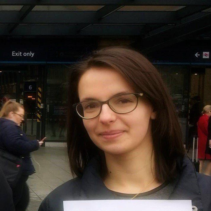 Ellen Lees - Digital Organiser
